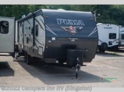 New 2017  Palomino Puma 28-FQDB by Palomino from Campers Inn RV in Kingston, NH
