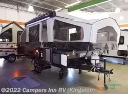 New 2017  Forest River Rockwood Extreme Sports 1910ESP by Forest River from Campers Inn RV in Kingston, NH