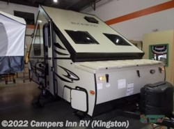 New 2017  Forest River Rockwood Hard Side High Wall Series A213HW by Forest River from Campers Inn RV in Kingston, NH