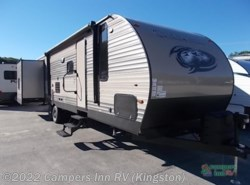 New 2017  Forest River Cherokee 304BS by Forest River from Campers Inn RV in Kingston, NH