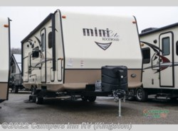New 2017  Forest River Rockwood Mini Lite 2507S by Forest River from Campers Inn RV in Kingston, NH