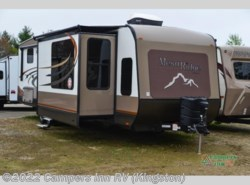 New 2017  Highland Ridge Mesa Ridge MR340FLR by Highland Ridge from Campers Inn RV in Kingston, NH