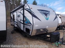 New 2017  Forest River Vengeance Super Sport 25V by Forest River from Campers Inn RV in Kingston, NH