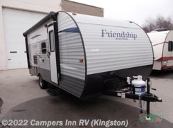 New 2018  Gulf Stream Friendship 199DD by Gulf Stream from Campers Inn RV in Kingston, NH