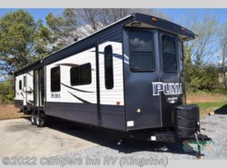 New 2018  Palomino Puma Destination 37-PFL by Palomino from Campers Inn RV in Kingston, NH