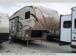 New 2018  Forest River Rockwood Signature Ultra Lite 8280WS by Forest River from Campers Inn RV in Kingston, NH