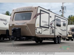 2018 Forest River Rockwood Ultra Lite 2604WS