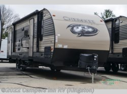 New 2018  Forest River Cherokee 274DBH by Forest River from Campers Inn RV in Kingston, NH