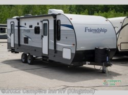 New 2018  Gulf Stream Friendship 268BH by Gulf Stream from Campers Inn RV in Kingston, NH