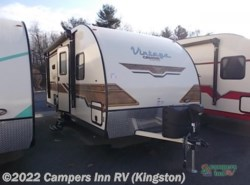 New 2018  Gulf Stream  Vintage Friendship 19BFD by Gulf Stream from Campers Inn RV in Kingston, NH