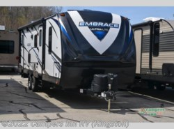 New 2018  Cruiser RV  Embrace EL270 by Cruiser RV from Campers Inn RV in Kingston, NH