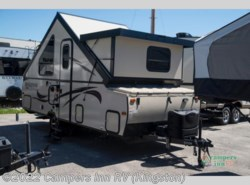 Used 2017  Forest River Rockwood Hard Side High Wall Series A214HW by Forest River from Campers Inn RV in Kingston, NH