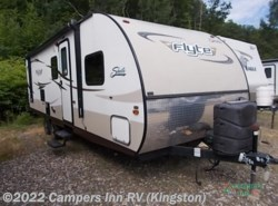 Used 2014  Forest River  Flyte 265DB by Forest River from Campers Inn RV in Kingston, NH