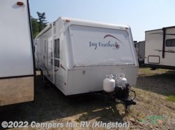 Used 2006  Jayco  Jayco Jayfeather 26L by Jayco from Campers Inn RV in Kingston, NH