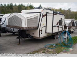 New 2018  Forest River Rockwood Roo 21DK by Forest River from Campers Inn RV in Kingston, NH