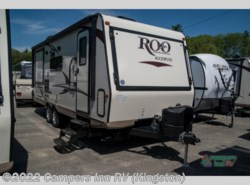 New 2018  Forest River Rockwood Roo 24WS by Forest River from Campers Inn RV in Kingston, NH