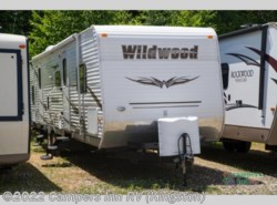 Used 2013  Forest River Wildwood 30BH2Q by Forest River from Campers Inn RV in Kingston, NH