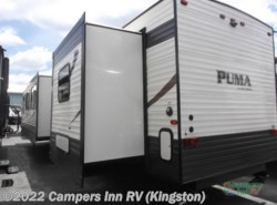 New 2017  Palomino Puma Destination 39-PFK by Palomino from Campers Inn RV in Kingston, NH