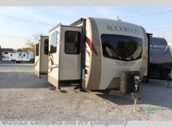 New 2018  Forest River Rockwood Signature Ultra Lite 8324BS by Forest River from Campers Inn RV in Kingston, NH