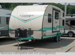 New 2018  Gulf Stream  Vintage Friendship 23BHS by Gulf Stream from Campers Inn RV in Kingston, NH