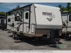 New 2018  Forest River Rockwood Mini Lite 2509S by Forest River from Campers Inn RV in Kingston, NH