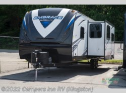 New 2018  Cruiser RV Embrace EL275 by Cruiser RV from Campers Inn RV in Kingston, NH