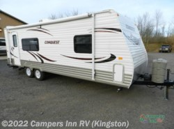 Used 2013  Gulf Stream Conquest Lite 24RKL by Gulf Stream from Campers Inn RV in Kingston, NH