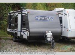 Used 2017  Dutchmen Aspen Trail 1700BH by Dutchmen from Campers Inn RV in Kingston, NH