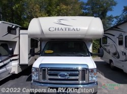 Used 2017  Thor Motor Coach Chateau 26B by Thor Motor Coach from Campers Inn RV in Kingston, NH