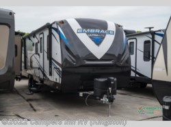 New 2018  Cruiser RV Embrace EL280 by Cruiser RV from Campers Inn RV in Kingston, NH