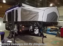New 2018  Forest River Rockwood Extreme Sports 1970ESP by Forest River from Campers Inn RV in Kingston, NH