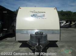 Used 2013  Coachmen  Coachmen F/E 230BH by Coachmen from Campers Inn RV in Kingston, NH