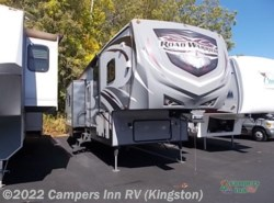 Used 2013  Heartland RV Road Warrior 415RW by Heartland RV from Campers Inn RV in Kingston, NH