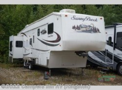 Used 2007  SunnyBrook Titan 38BWQS by SunnyBrook from Campers Inn RV in Kingston, NH