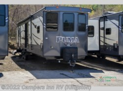 New 2018  Palomino Puma Destination 39-PFK by Palomino from Campers Inn RV in Kingston, NH