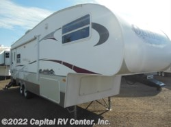 Used 2007  Keystone Outback  by Keystone from Capital RV Center, Inc. in Minot, ND