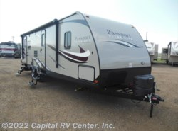 New 2016  Keystone Passport Ultra Lite Grand Touring 2890RL by Keystone from Capital RV Center, Inc. in Bismarck, ND