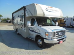 New 2016  Coachmen Leprechaun 220QB by Coachmen from Capital RV Center, Inc. in Bismarck, ND