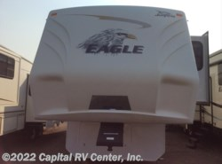 Used 2010  Jayco Eagle 351 RLSA by Jayco from Capital RV Center, Inc. in Minot, ND