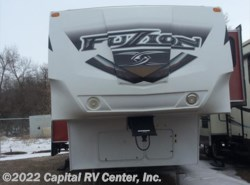 Used 2009 Keystone Fuzion 425 available in Bismarck, North Dakota
