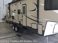 New 2017  Keystone Hideout 281DBS by Keystone from Capital RV Center, Inc. in Minot, ND