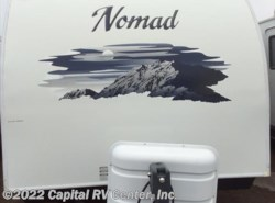 Used 2013  Skyline Nomad Joey 312 by Skyline from Capital RV Center, Inc. in Minot, ND