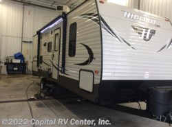 New 2017  Keystone Hideout 232LHS by Keystone from Capital RV Center, Inc. in Minot, ND