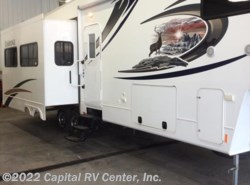 Used 2012  Heartland RV ElkRidge 34TSRE by Heartland RV from Capital RV Center, Inc. in Minot, ND