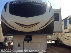 New 2018  Grand Design Solitude 360RL by Grand Design from Capital RV Center, Inc. in Minot, ND