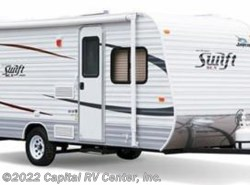 Used 2012  Jayco Jay Flight Swift SLX 184BH by Jayco from Capital RV Center, Inc. in Minot, ND