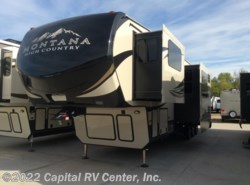 New 2018  Keystone Montana High Country 380TH by Keystone from Capital RV Center, Inc. in Minot, ND
