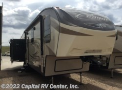 New 2018  Keystone Cougar 359MBI by Keystone from Capital RV Center, Inc. in Minot, ND