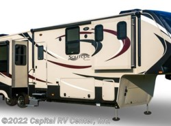 New 2018  Grand Design Solitude 379FLS by Grand Design from Capital RV Center, Inc. in Minot, ND
