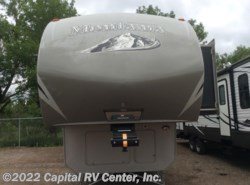 Used 2013  Keystone Montana High Country 343RL